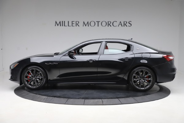New 2020 Maserati Ghibli S Q4 GranSport for sale $94,785 at Maserati of Greenwich in Greenwich CT 06830 3