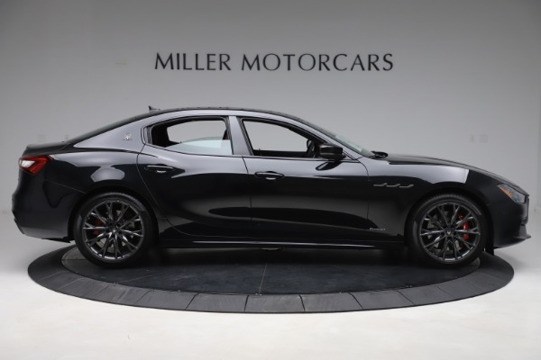 New 2020 Maserati Ghibli S Q4 GranSport for sale $94,785 at Maserati of Greenwich in Greenwich CT 06830 9