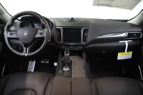 New 2020 Maserati Levante Q4 GranLusso for sale $87,885 at Maserati of Greenwich in Greenwich CT 06830 16
