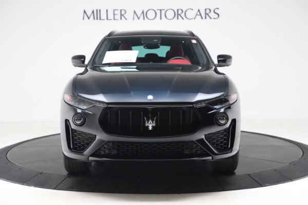 New 2020 Maserati Levante S Q4 GranSport for sale $103,585 at Maserati of Greenwich in Greenwich CT 06830 12