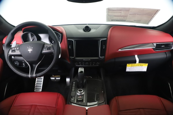 New 2020 Maserati Levante S Q4 GranSport for sale $103,585 at Maserati of Greenwich in Greenwich CT 06830 16