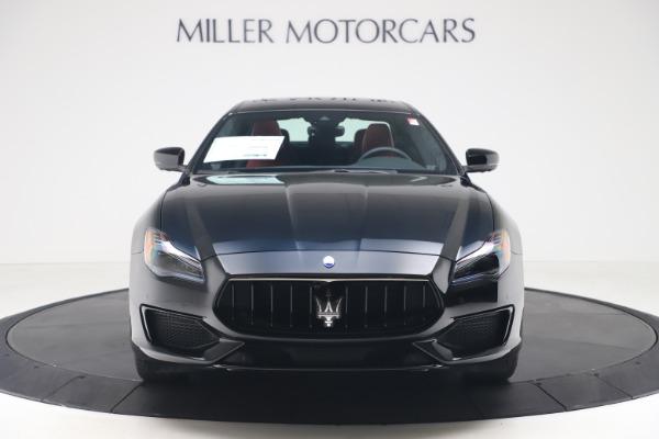 New 2020 Maserati Quattroporte S Q4 GranSport for sale $122,485 at Maserati of Greenwich in Greenwich CT 06830 11