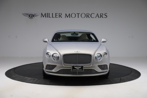 New 2016 Bentley Continental GT W12 for sale $128,900 at Maserati of Greenwich in Greenwich CT 06830 12