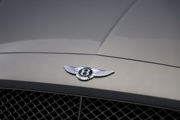 New 2016 Bentley Continental GT W12 for sale $128,900 at Maserati of Greenwich in Greenwich CT 06830 14
