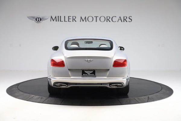 New 2016 Bentley Continental GT W12 for sale $128,900 at Maserati of Greenwich in Greenwich CT 06830 6