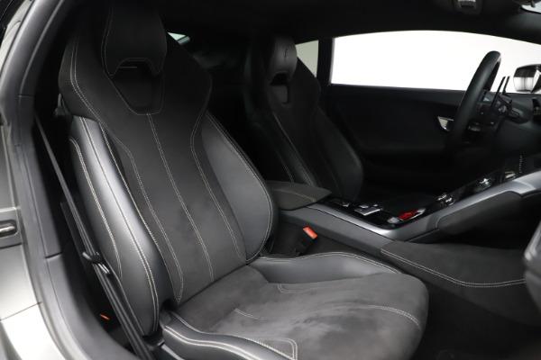 Used 2017 Lamborghini Huracan LP 580-2 for sale $179,900 at Maserati of Greenwich in Greenwich CT 06830 18