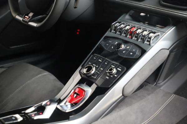 Used 2017 Lamborghini Huracan LP 580-2 for sale $179,900 at Maserati of Greenwich in Greenwich CT 06830 19