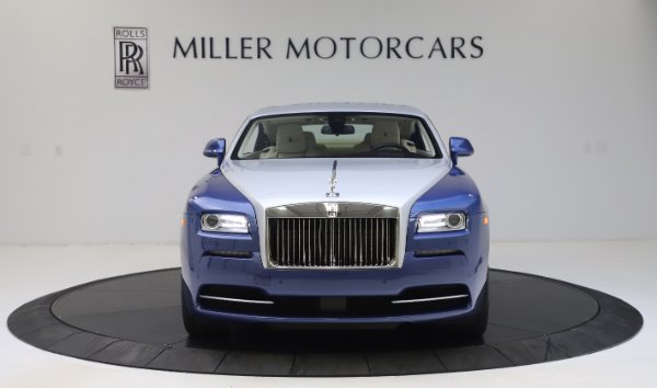 Used 2015 Rolls-Royce Wraith for sale Sold at Maserati of Greenwich in Greenwich CT 06830 2
