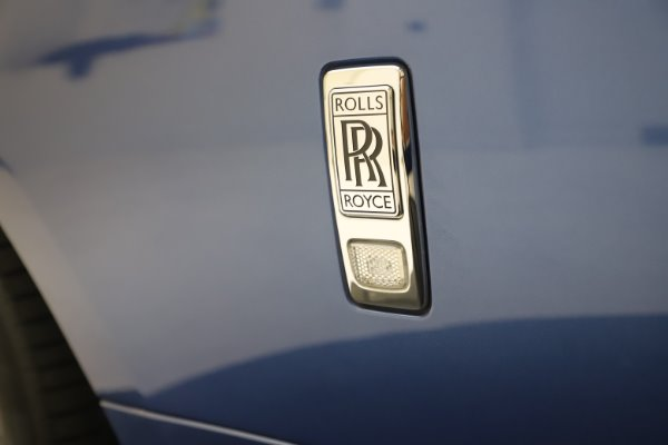 Used 2015 Rolls-Royce Wraith for sale Sold at Maserati of Greenwich in Greenwich CT 06830 24