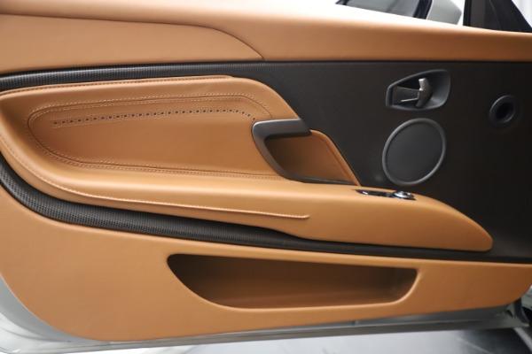 Used 2020 Aston Martin DB11 Volante Convertible for sale $239,900 at Maserati of Greenwich in Greenwich CT 06830 17