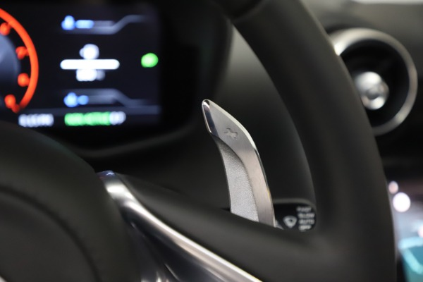 New 2020 McLaren GT Coupe for sale $246,975 at Maserati of Greenwich in Greenwich CT 06830 27