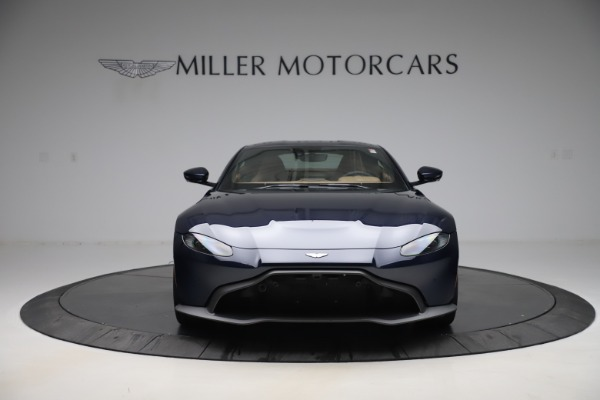 New 2020 Aston Martin Vantage Coupe for sale $174,731 at Maserati of Greenwich in Greenwich CT 06830 2