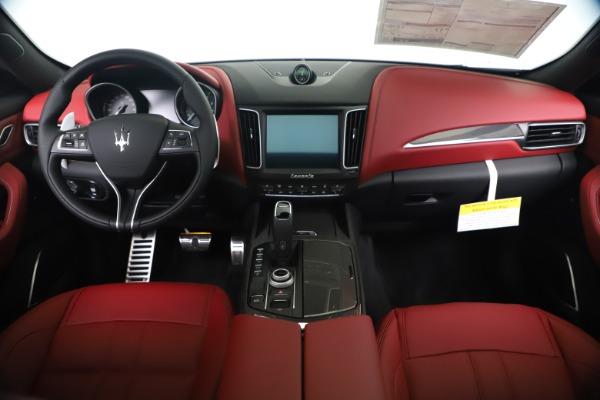 New 2020 Maserati Levante S Q4 GranSport for sale $101,535 at Maserati of Greenwich in Greenwich CT 06830 16