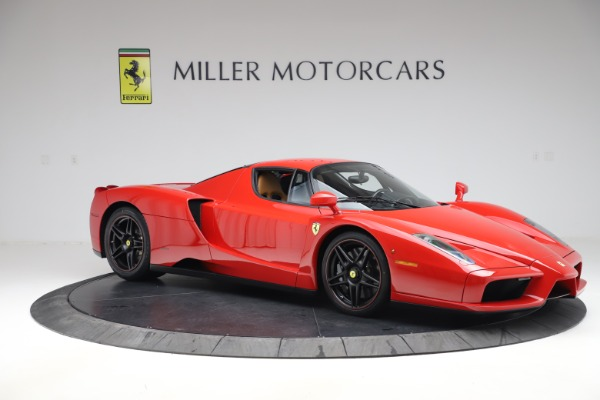 Used 2003 Ferrari Enzo for sale Call for price at Maserati of Greenwich in Greenwich CT 06830 10