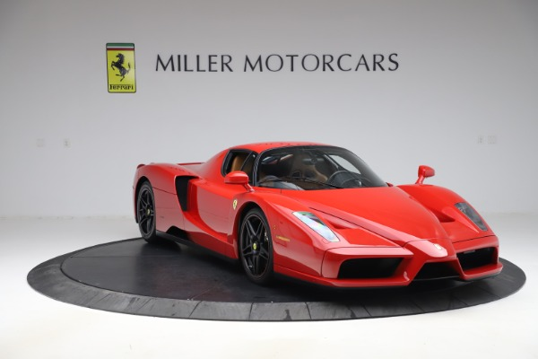 Used 2003 Ferrari Enzo for sale Call for price at Maserati of Greenwich in Greenwich CT 06830 11