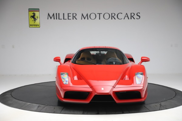 Used 2003 Ferrari Enzo for sale Call for price at Maserati of Greenwich in Greenwich CT 06830 12