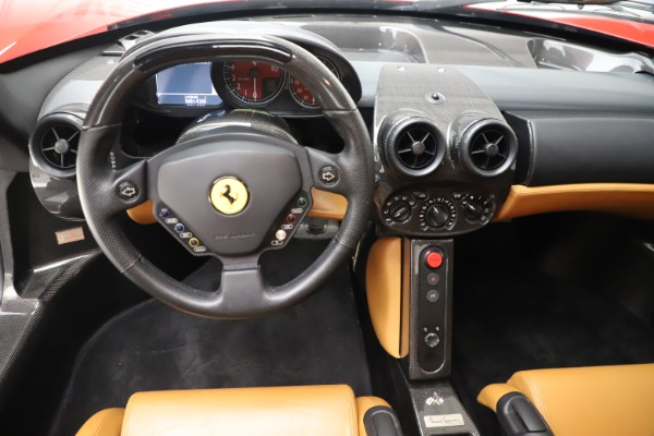 Used 2003 Ferrari Enzo for sale Call for price at Maserati of Greenwich in Greenwich CT 06830 16
