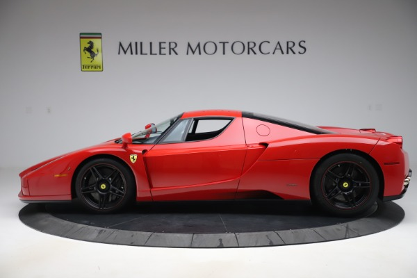 Used 2003 Ferrari Enzo for sale Call for price at Maserati of Greenwich in Greenwich CT 06830 3