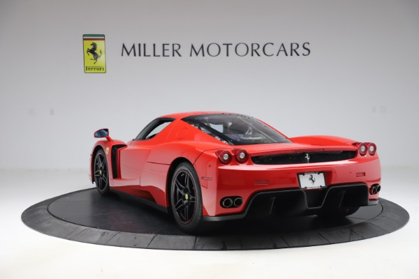Used 2003 Ferrari Enzo for sale Call for price at Maserati of Greenwich in Greenwich CT 06830 5