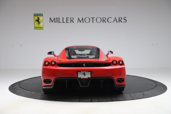 Used 2003 Ferrari Enzo for sale Call for price at Maserati of Greenwich in Greenwich CT 06830 6