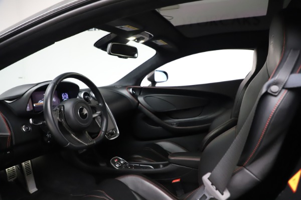 Used 2017 McLaren 570GT for sale $145,900 at Maserati of Greenwich in Greenwich CT 06830 9