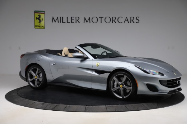 Used 2019 Ferrari Portofino for sale Sold at Maserati of Greenwich in Greenwich CT 06830 10