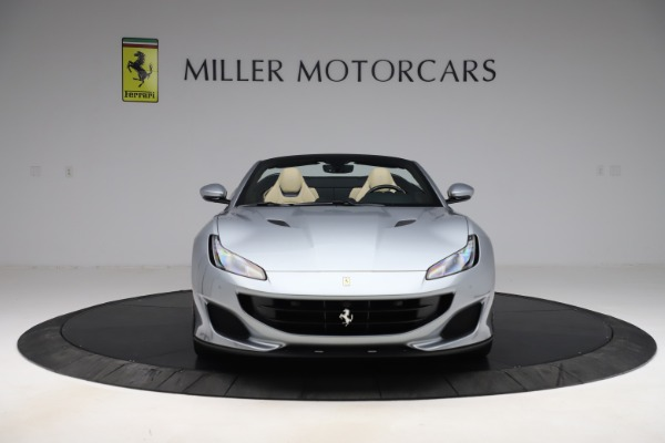 Used 2019 Ferrari Portofino for sale Sold at Maserati of Greenwich in Greenwich CT 06830 12
