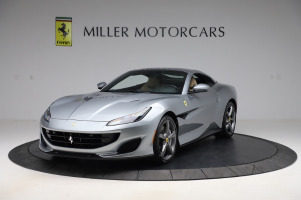 Used 2019 Ferrari Portofino for sale Sold at Maserati of Greenwich in Greenwich CT 06830 13