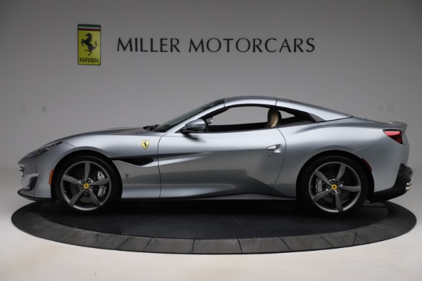 Used 2019 Ferrari Portofino for sale Sold at Maserati of Greenwich in Greenwich CT 06830 14