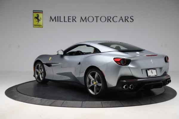 Used 2019 Ferrari Portofino for sale Sold at Maserati of Greenwich in Greenwich CT 06830 15
