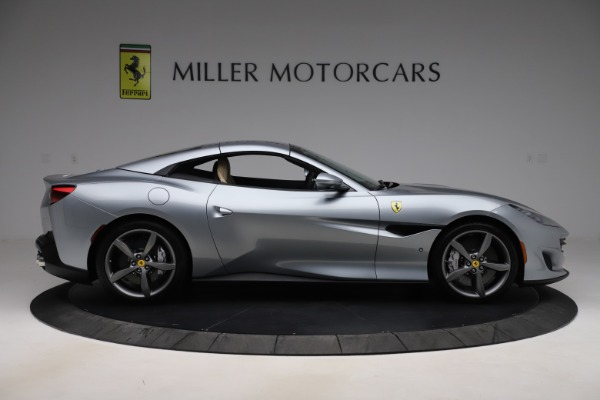 Used 2019 Ferrari Portofino for sale Sold at Maserati of Greenwich in Greenwich CT 06830 17