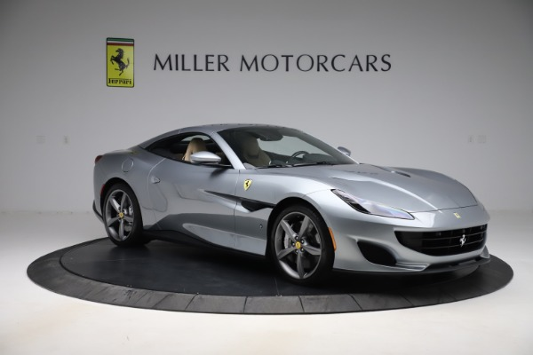Used 2019 Ferrari Portofino for sale Sold at Maserati of Greenwich in Greenwich CT 06830 18