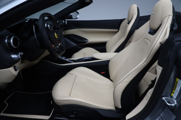 Used 2019 Ferrari Portofino for sale Sold at Maserati of Greenwich in Greenwich CT 06830 20