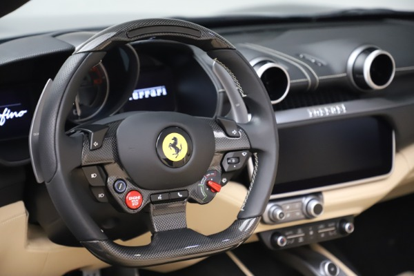 Used 2019 Ferrari Portofino for sale Sold at Maserati of Greenwich in Greenwich CT 06830 27