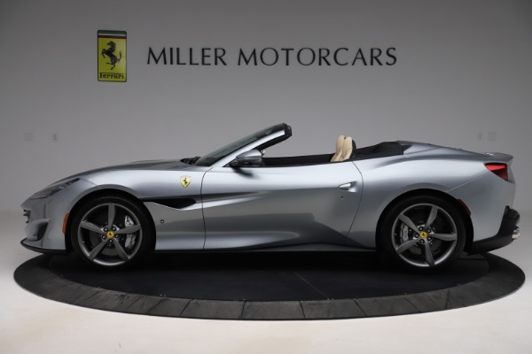 Used 2019 Ferrari Portofino for sale Sold at Maserati of Greenwich in Greenwich CT 06830 3