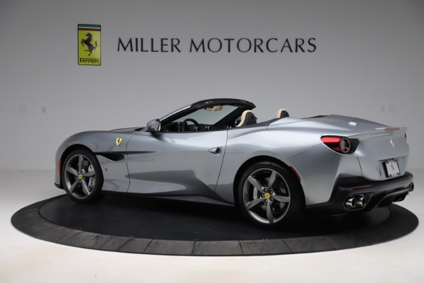 Used 2019 Ferrari Portofino for sale Sold at Maserati of Greenwich in Greenwich CT 06830 4