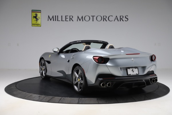 Used 2019 Ferrari Portofino for sale Sold at Maserati of Greenwich in Greenwich CT 06830 5