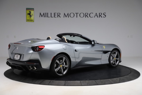Used 2019 Ferrari Portofino for sale Sold at Maserati of Greenwich in Greenwich CT 06830 8