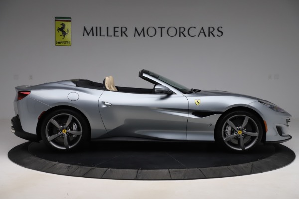 Used 2019 Ferrari Portofino for sale Sold at Maserati of Greenwich in Greenwich CT 06830 9