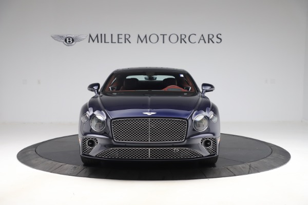 New 2020 Bentley Continental GT V8 for sale $242,250 at Maserati of Greenwich in Greenwich CT 06830 12