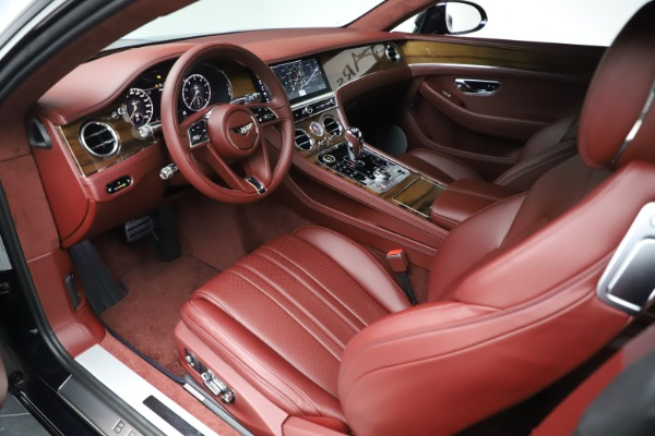 New 2020 Bentley Continental GT V8 for sale $242,250 at Maserati of Greenwich in Greenwich CT 06830 18