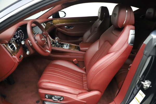New 2020 Bentley Continental GT V8 for sale $242,250 at Maserati of Greenwich in Greenwich CT 06830 19