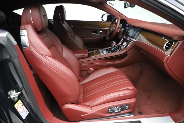 New 2020 Bentley Continental GT V8 for sale $242,250 at Maserati of Greenwich in Greenwich CT 06830 26