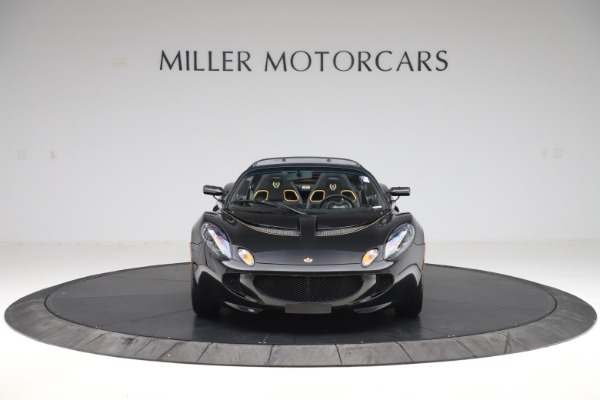 Used 2007 Lotus Elise Type 72D for sale $39,900 at Maserati of Greenwich in Greenwich CT 06830 12