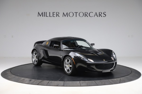 Used 2007 Lotus Elise Type 72D for sale $39,900 at Maserati of Greenwich in Greenwich CT 06830 16