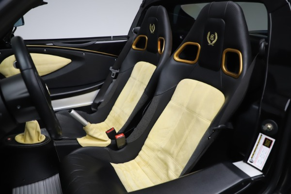 Used 2007 Lotus Elise Type 72D for sale $39,900 at Maserati of Greenwich in Greenwich CT 06830 19