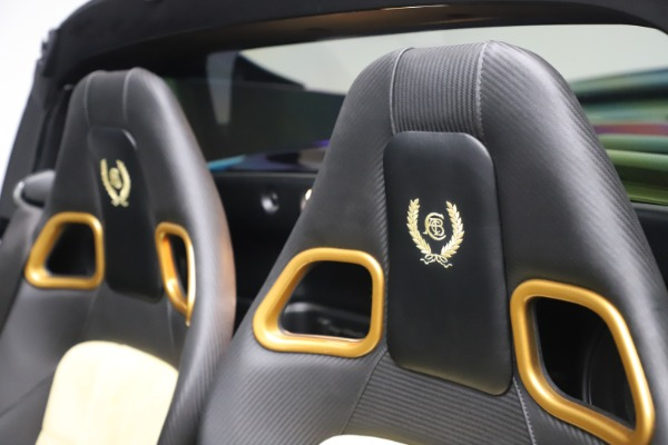 Used 2007 Lotus Elise Type 72D for sale $39,900 at Maserati of Greenwich in Greenwich CT 06830 20