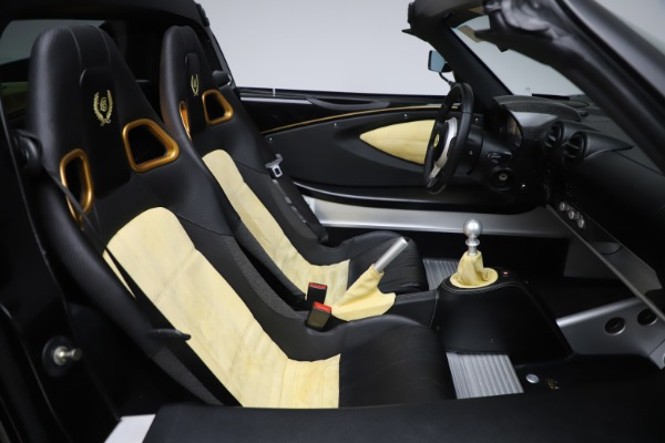 Used 2007 Lotus Elise Type 72D for sale $39,900 at Maserati of Greenwich in Greenwich CT 06830 24