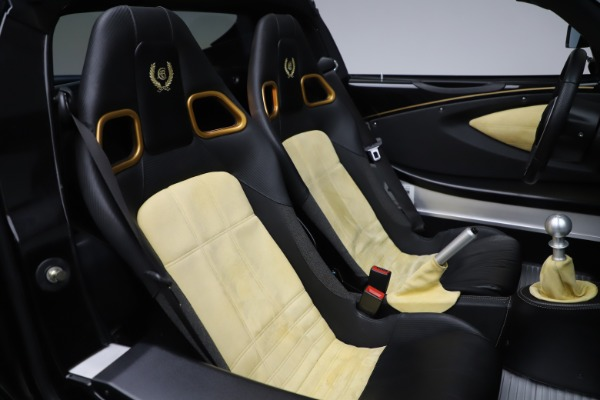 Used 2007 Lotus Elise Type 72D for sale $39,900 at Maserati of Greenwich in Greenwich CT 06830 25