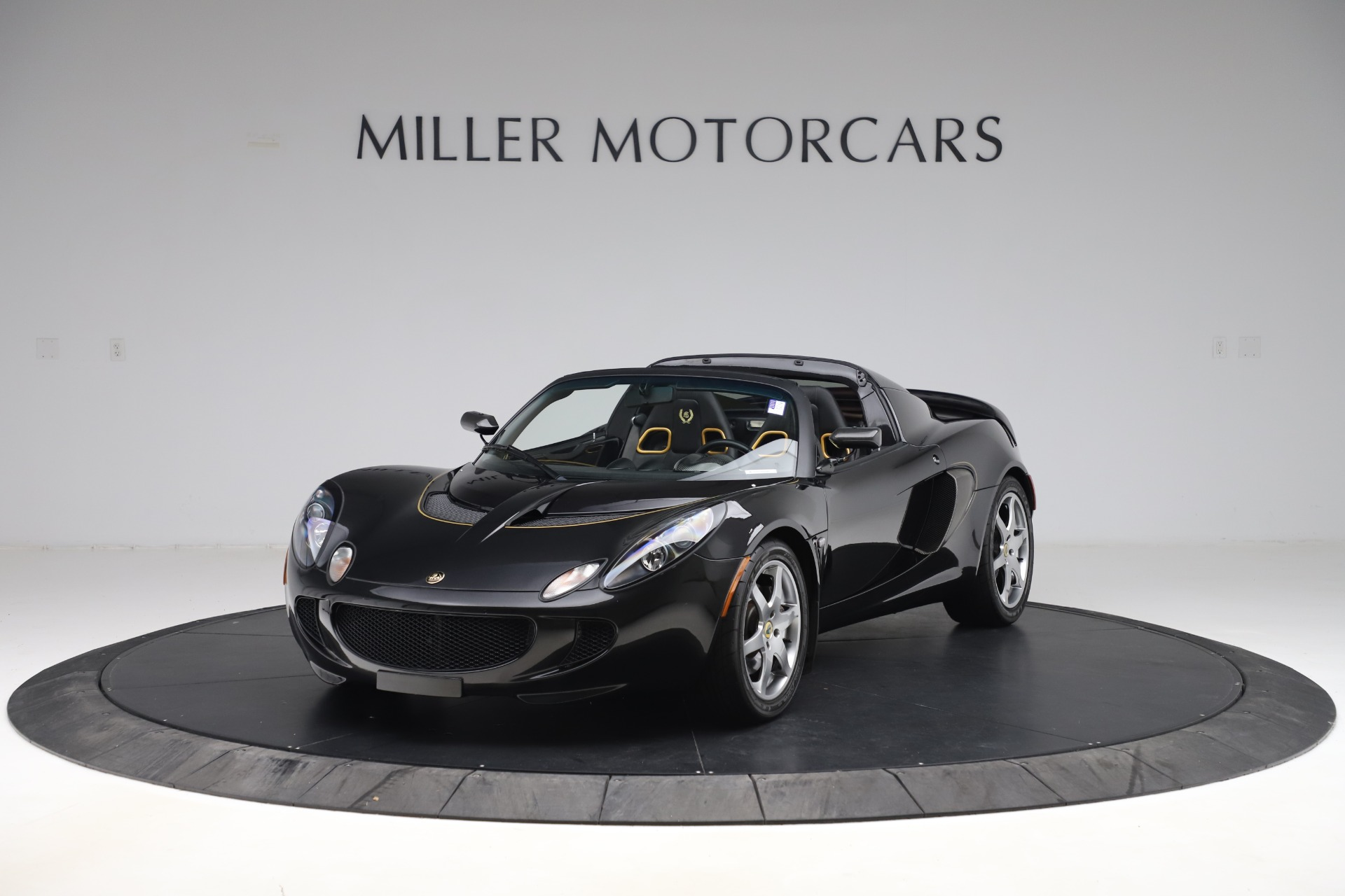 Used 2007 Lotus Elise Type 72D for sale $39,900 at Maserati of Greenwich in Greenwich CT 06830 1